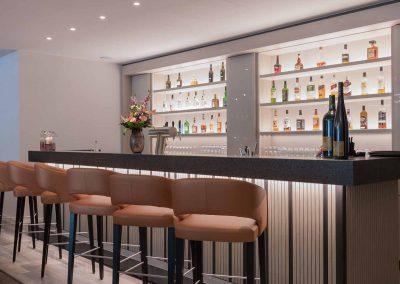 Mercure Hannover Oldenburger Allee Bar Fairlight