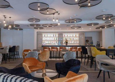 Mercure Hannover Oldenburger Allee Bar Fairlight2
