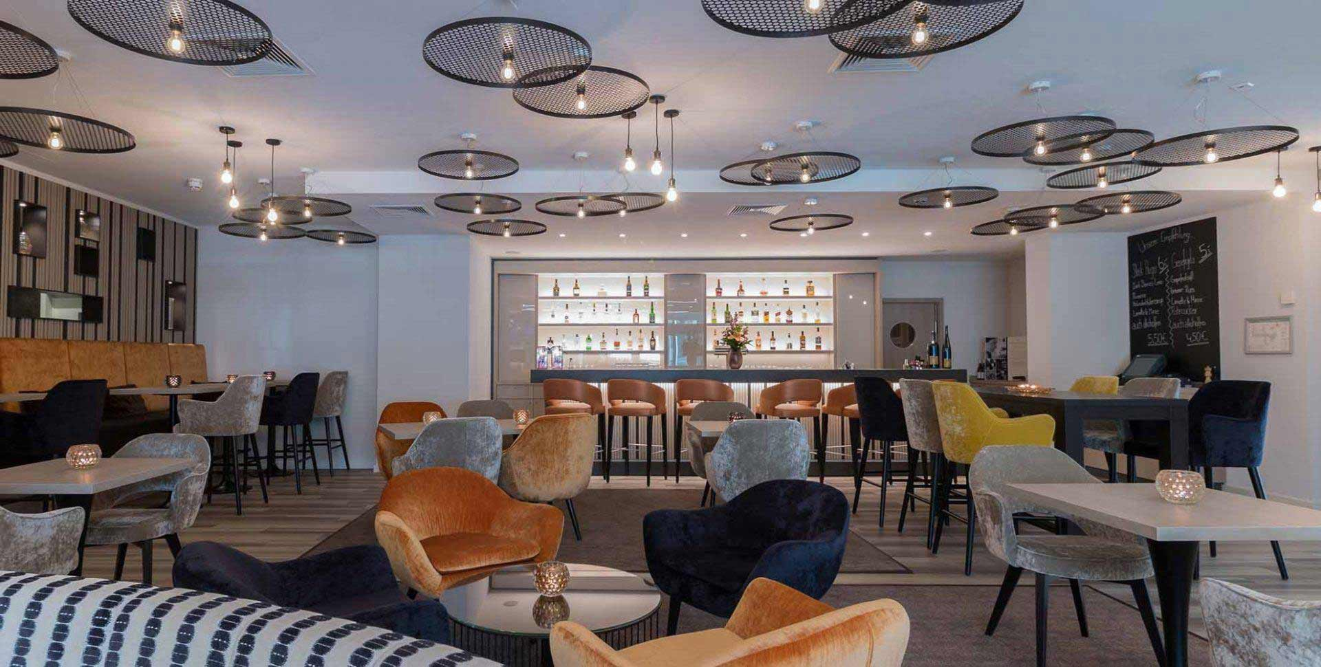 Bar FAIRLight Mercure Hannover Oldenburger Allee