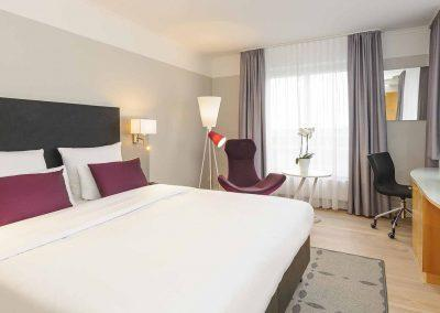 Mercure Hannover Oldenburger Allee Privilege Zimmer